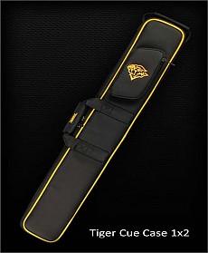 Tiger Cue Case 1 X 2