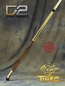 Tiger Classic2 Series (C2C-5)