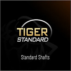 Tiger Standard Carom Shafts
