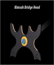 Kimsah Bridge Head