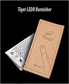 LEDR® Burnisher