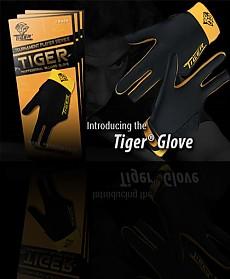 Tiger Glove