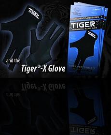 Tiger-X Glove