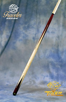 Tiger Traveler Series Carom Cue (THC-5)