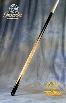 Tiger Traveler Series Carom Cue (THC-6)