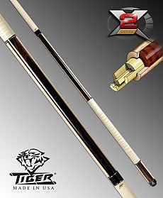 X2 Superior Performance Carom Cue #1 (X2C-1)
