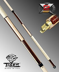 X2 Superior Performance Carom Cue #2 (X2C-2)