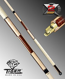 X2 Superior Performance Carom Cue #3 (X2C-3)