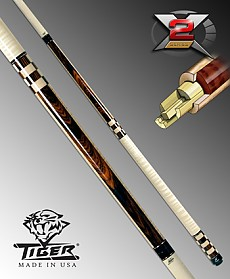 X2 Superior Performance Carom Cue #4 (X2C-4)