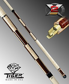X2 Superior Performance Carom Cue #5 (X2C-5)