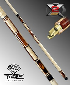 X2 Superior Performance Carom Cue #6 (X2C-6)