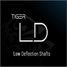 TIGER LD® Low Deflection Shafts